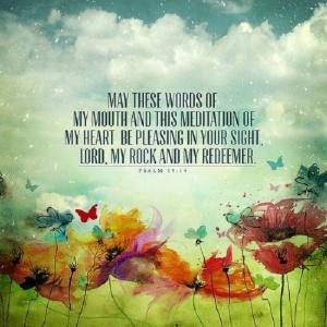 2Psalm19