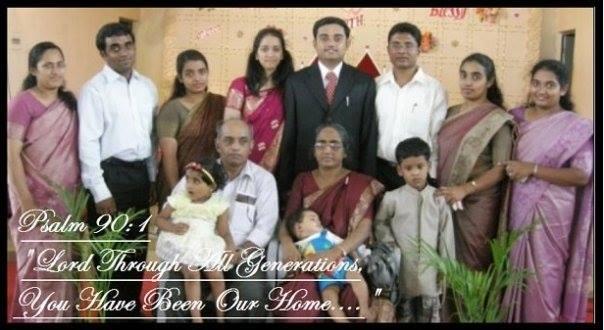 MP Family