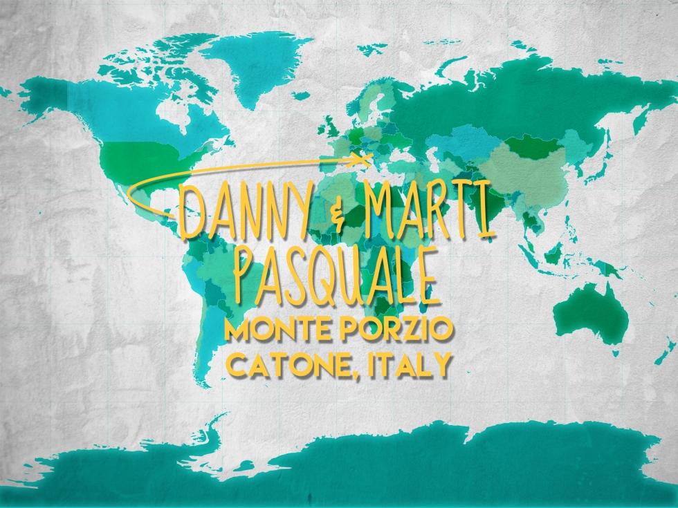 Danny and Marti Pasquale